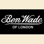 Ben Wade of London Pipes