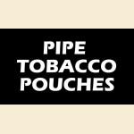 Pipe Tobacco Pouches