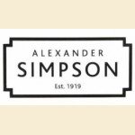 Alexander Simpson Shaving Products