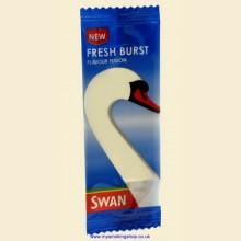 Swan Flavour Fusion Fresh Burst Single Flavour Card