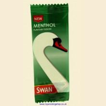 Swan Flavour Fusion Menthol Single Flavour Card
