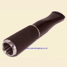 Doyar 25 Ring Gauge Cigar Holder Black Finish dch13