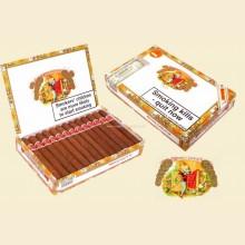 Romeo y Julieta Mille Fleur Box of 25 Cuban Cigars