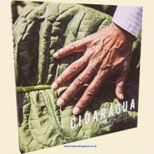 Cigaragua Cigars Book by Marcel Langedijk