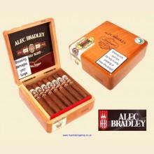 Alec Bradley The Lineage Toro Box of 20 Honduran Cigars