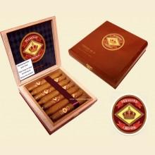 Diamond Crown Figurado No.6 Box of 15 Dominican Republic Cigars