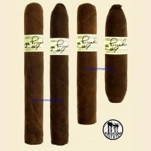 Drew Estate Liga Privada No.9 Sampler of 4 Nicaraguan Cigars