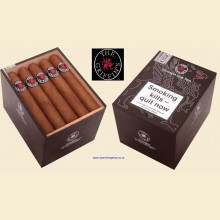 The Griffins by Davidoff Gran Toro Box of 25 Dominican Cigars