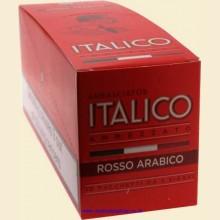 Ambasciator Italico Ammezzato Rosso Arabico 10 Packs of 5 Italian Cigars
