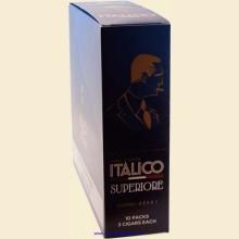 Ambasciator Italico Superiore 10 Packs of 3 Italian Cigars