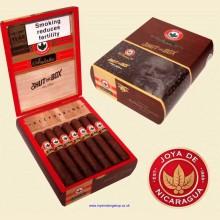 Joya De Nicaragua Antano Robusto Grande Limited Shut The Box Edition of 20 Nicaraguan Cigars