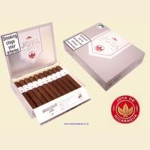 Joya De Nicaragua Joya Silver Toro Box of 20 Nicaraguan Cigars