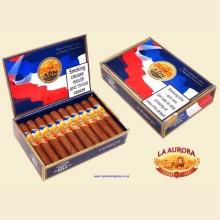 La Aurora ADN Dominicano Robusto Box of 20 Dominican Cigars