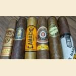 Celebration New World Cigar Gift Packs & Samplers