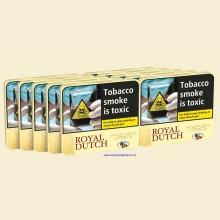 Ritmeester Royal Dutch Miniatures Yellow 10 Tins of 10 Cigars