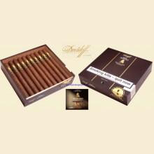 Davidoff Winston Churchill The Late Hour Churchill Box of 20 Dominican Cigars