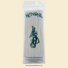 Kendal 50 Luxury Tapered Pipe Cleaners