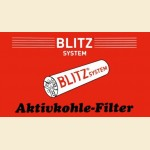 Blitz 9mm Pipe Filters