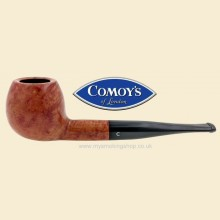 Comoy Sunrise Smooth Straight Apple Pipe 72377
