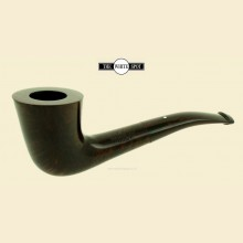 Dunhill Chestnut Group 4 Horn Bent Pipe 4135