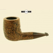 Dunhill County Group 3 Shorty Nose Warmer Billiard Straight Pipe 3903
