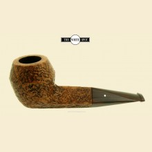 Dunhill County Group 5 Stubby Tilted Bulldog Straight Pipe 5104stub