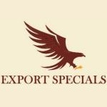 Export Special Pipes
