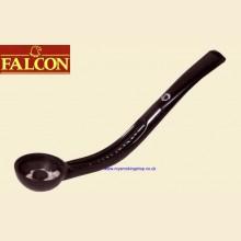 Falcon Hunter Bent Black Stem