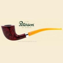 Peterson Classic Slimline Bent Horn Pipe d6