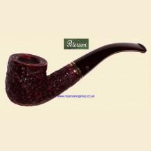 Peterson Emerald Rustic Bent Pipe 01