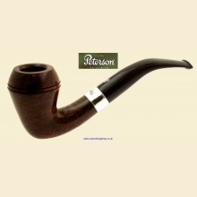 Peterson 2018 Pipe of the Year Smooth Bent Pipe 230/500