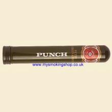 Punch Petit Coronations Tubos Single Cuban Cigar