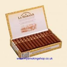 San Cristobal El Principe Box of 25 Cuban Cigars