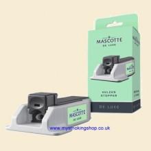 Mascotte De Luxe Regular Cigarette Tubing Machine