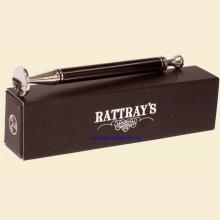 Rattrays Stripes Design Thin Caber Pipe Gadget Tamper