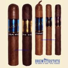 Drew Estate Acid Sampler of 5 Nicaraguan Cigars