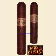 Drew Estate Kentucky Fire Cured Sampler of 2 Nicaraguan Cigars