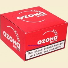 Poschl Ozona R Type Snuff 20 x 5g Tins