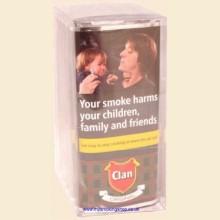 Clan Original Pipe Tobacco 5 x 25g Pouches