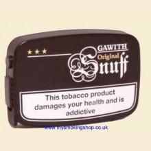 Poschl Gawith Original Snuff 10g Dispenser