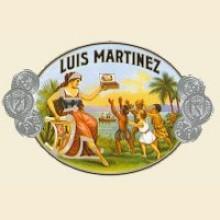 Luis Martinez Tres Petit Box of 30 Nicaraguan Cigars