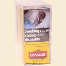 Erinmore Mixture Pipe Tobacco 5 x 25g Pouches
