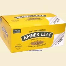 Amber Leaf Original Hand Rolling Tobacco 5 x 50g Pouches