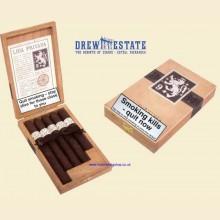Drew Estate Liga Privada No.9 Gift Box Sampler of 5 Nicaraguan Cigars