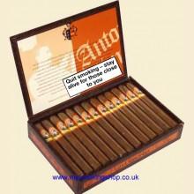 Antonio Gimenez Coronas Box of 20 Philippines Cigars