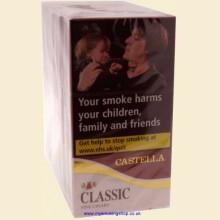 Castella Classic 10 Packs of 5 Cigars