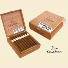 Charatan Churchill Box of 25 Nicaraguan Cigars