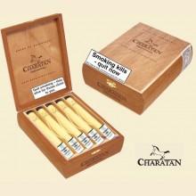 Charatan Churchill Tubed Box of 10 Nicaraguan Cigars