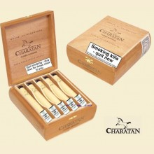 Charatan Corona Tubed Box of 10 Nicaraguan Cigars