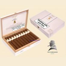Davidoff Winston Churchill The Commander Toro Box of 20 Dominican Cigars